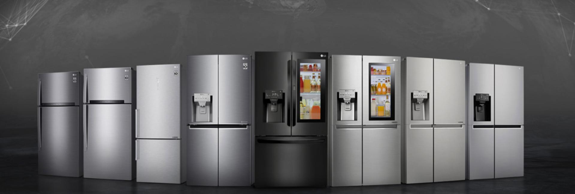 Geladeira LG: 6 opções de refrigeradores para comprar em 2020