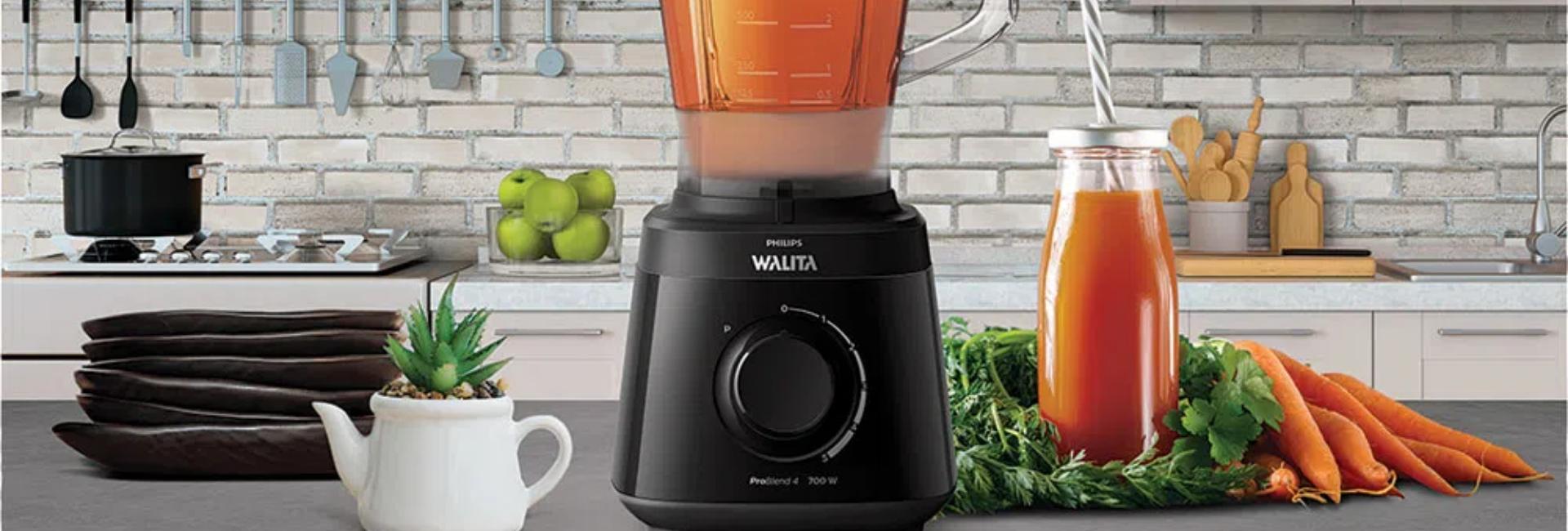 Liquidificador Walita: veja os melhores modelos para comprar em 2020