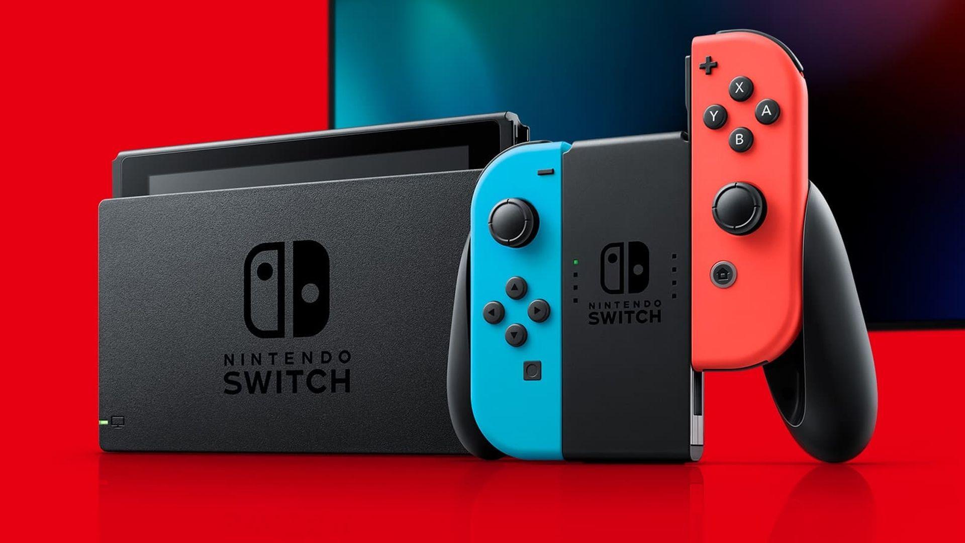 Veja os riscos e cuidados ao comprar um Nintendo Switch usado. (Foto: Divulgação/Nintendo)