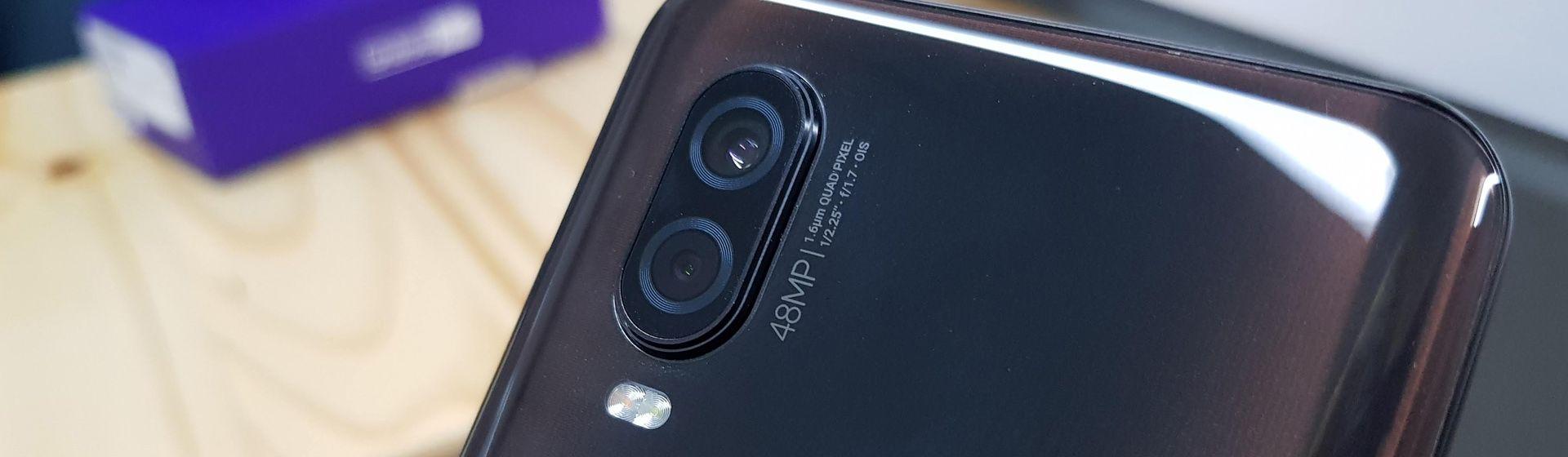 Review Motorola One Vision: câmera que surpreende no escuro e tela 'de cinema'