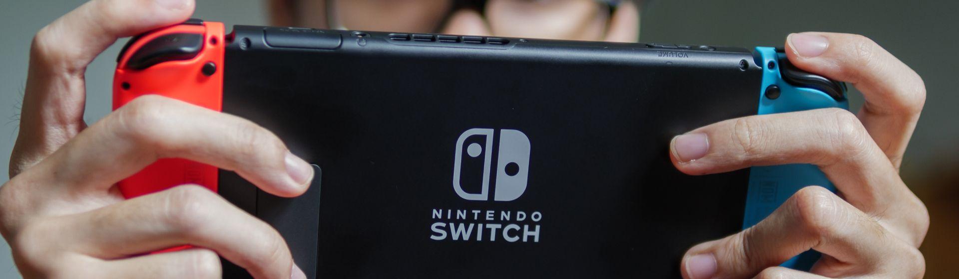 Nintendo Switch usado? Riscos e cuidados na hora de comprar barato