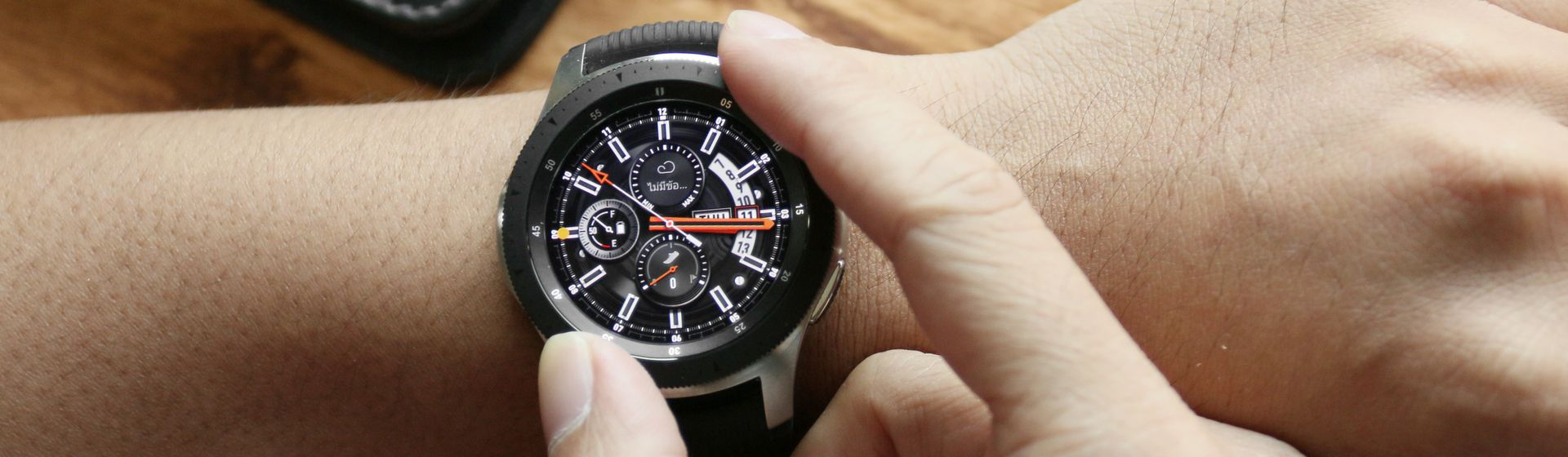 Galaxy Watch 2 ganha homologação da Anatel; saiba o que esperar do relógio