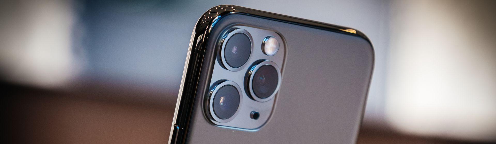 iPhone 12: fotos revelam possível design dos celulares da Apple
