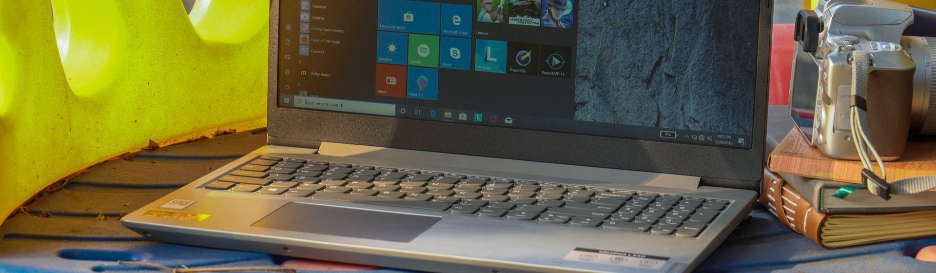 Os 10 notebooks mais vendidos em maio de 2020: IdeaPad S145 é líder