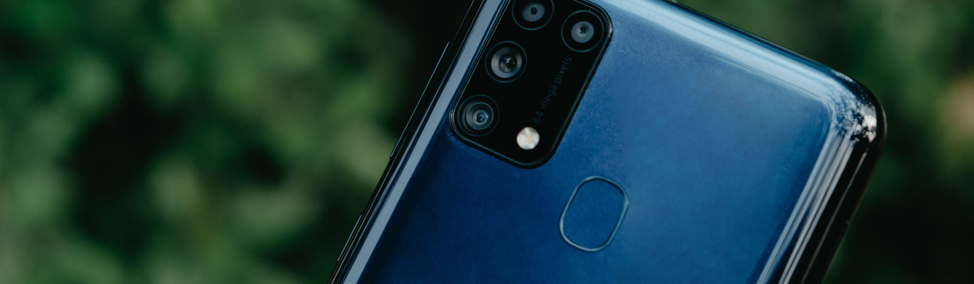 Galaxy M31: celular Samsung ganha variante com 8 GB de memória RAM