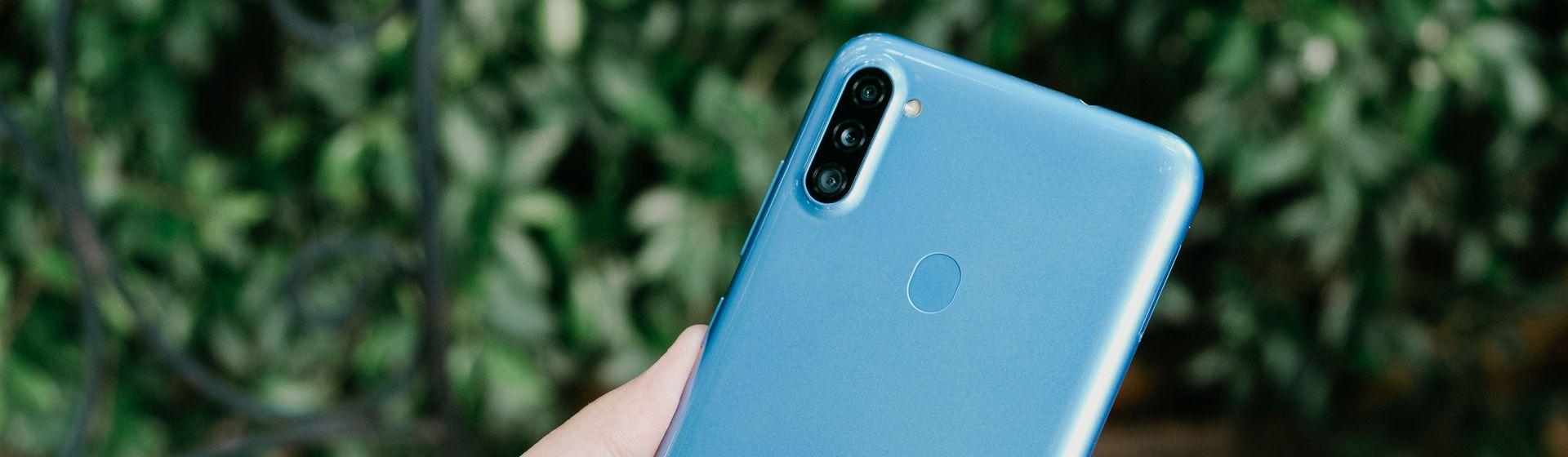 Samsung lança Galaxy A11 e A21s no Brasil; veja preço e ficha técnica