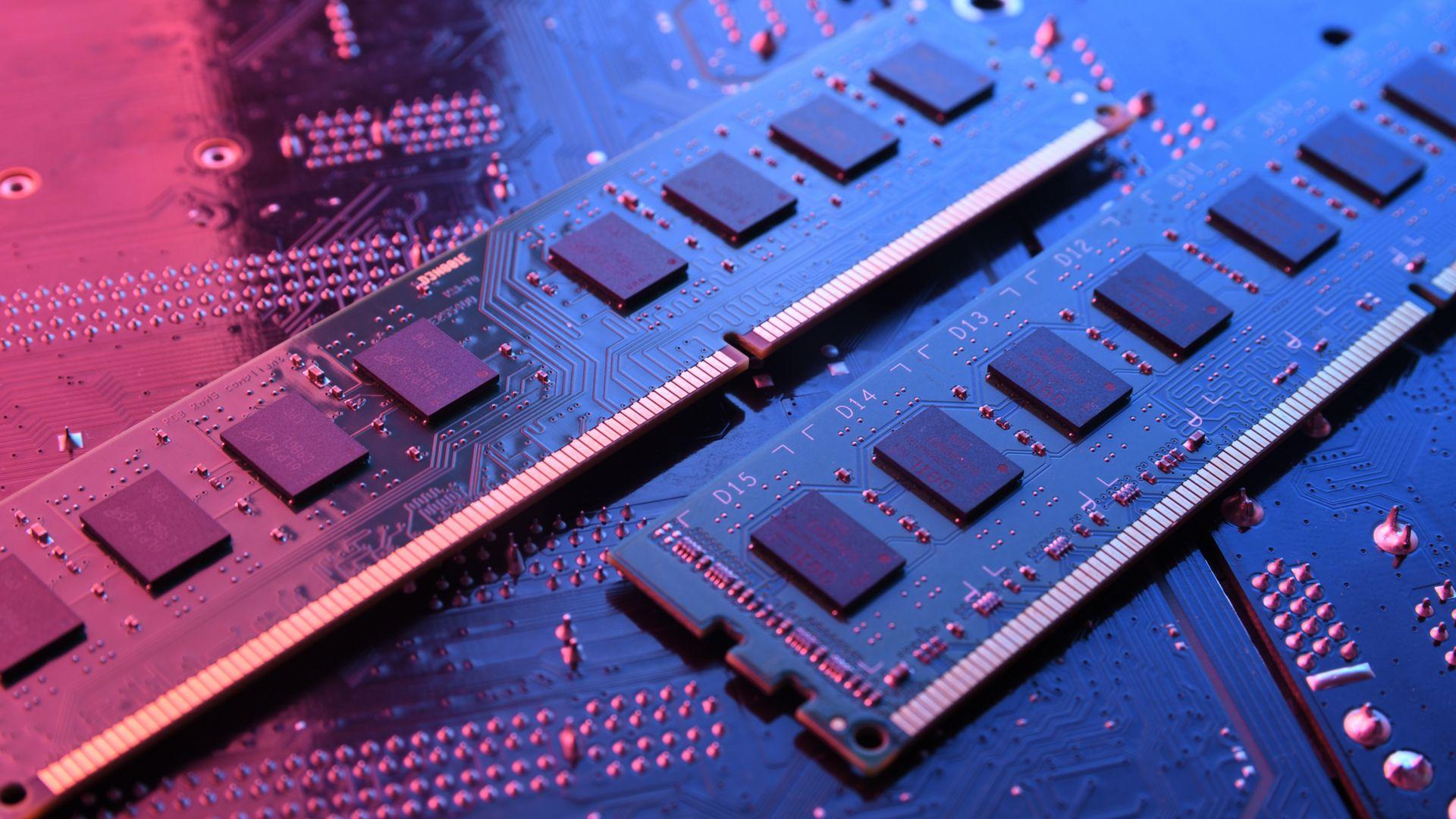 É preciso escolher a quantidade ideal de memória RAM para atender às necessidades do usuário. (Foto: Shutterstock/Remitski Ivan)