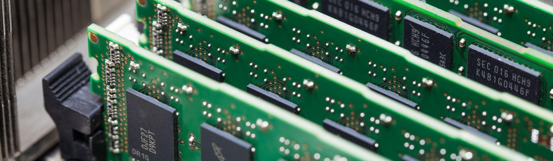 Para que serve memória RAM? Entenda função do componente no PC