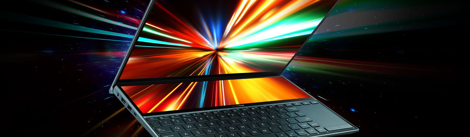 Asus lança ZenBook Duo e novo ZenBook 14 no Brasil; veja preços