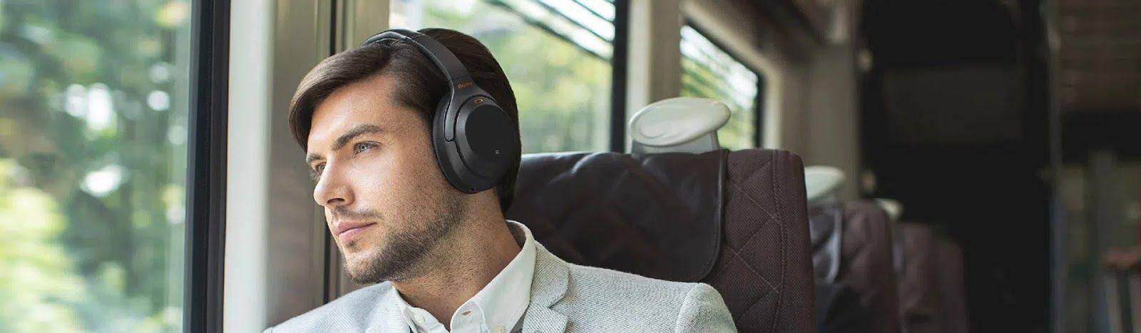 Sony WH-1000XM4 vem aí: teaser indica lançamento próximo no Brasil