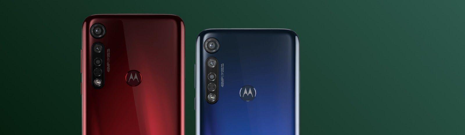 Lançamento Moto G9 Plus: celular vaza em anúncio de loja espanhola