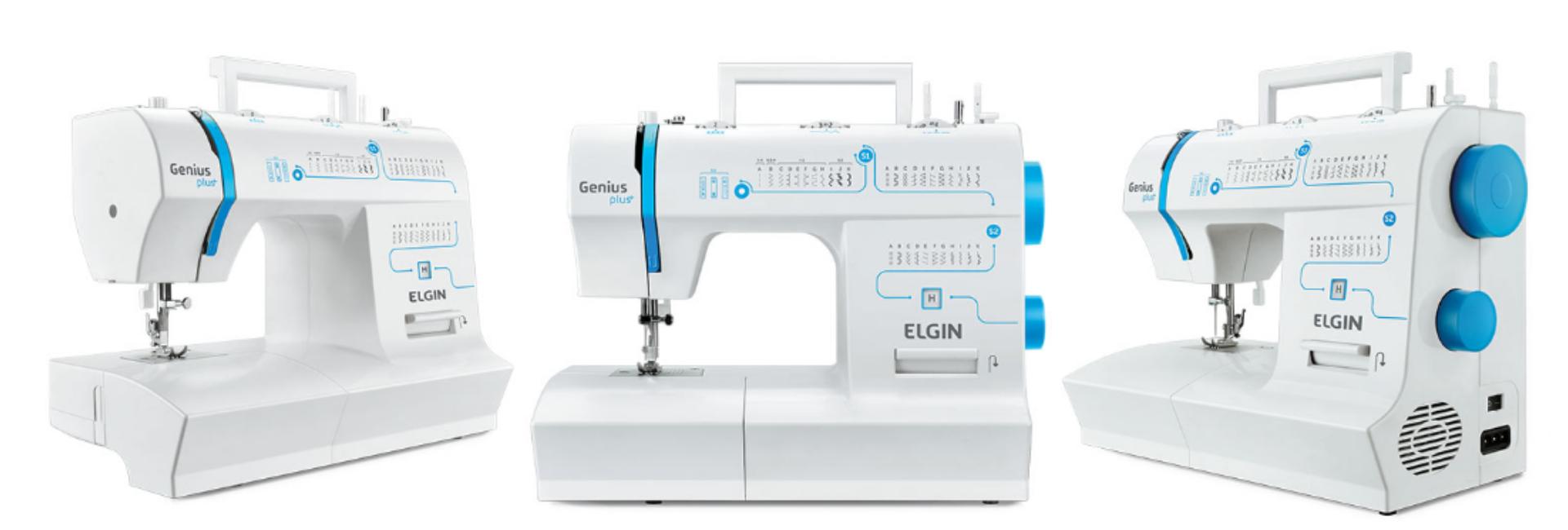 Máquina de Costura Elgin Genius Plus é boa? Veja preço e análise da ficha técnica