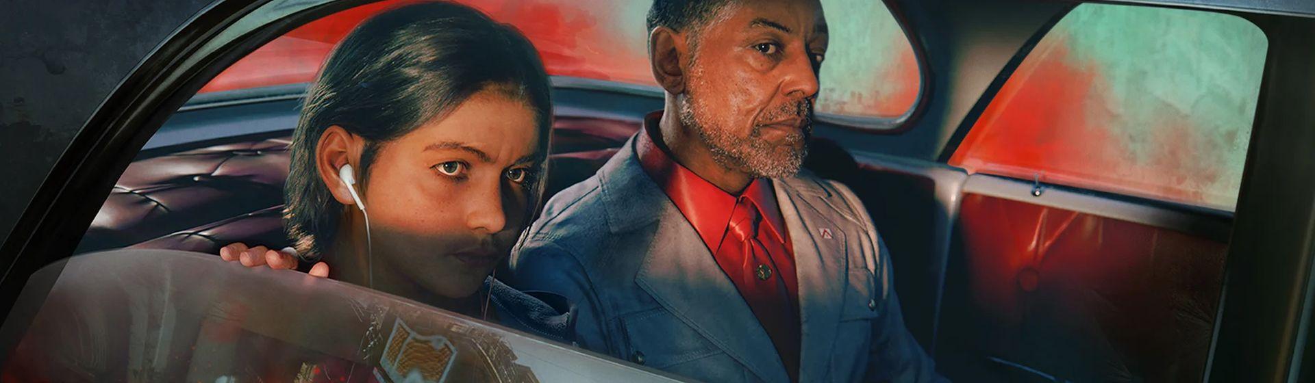 Ubisoft Forward: tudo sobre Far Cry 6, Watch Dogs e Assassin's Creed