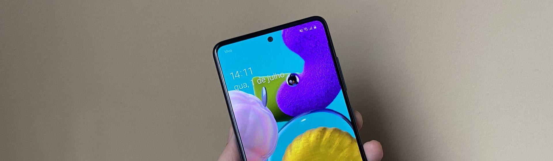 Celulares mais vendidos em junho de 2020: Galaxy A51 mantém liderança