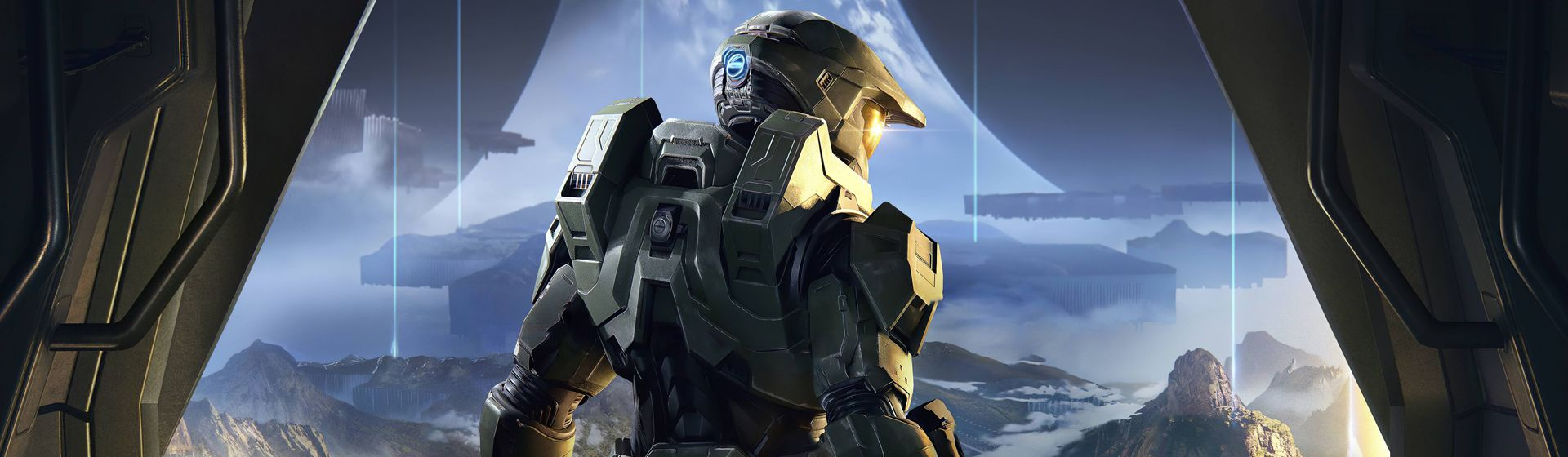 Halo Infinite e mais: trailers e lançamentos do Xbox Games Showcase