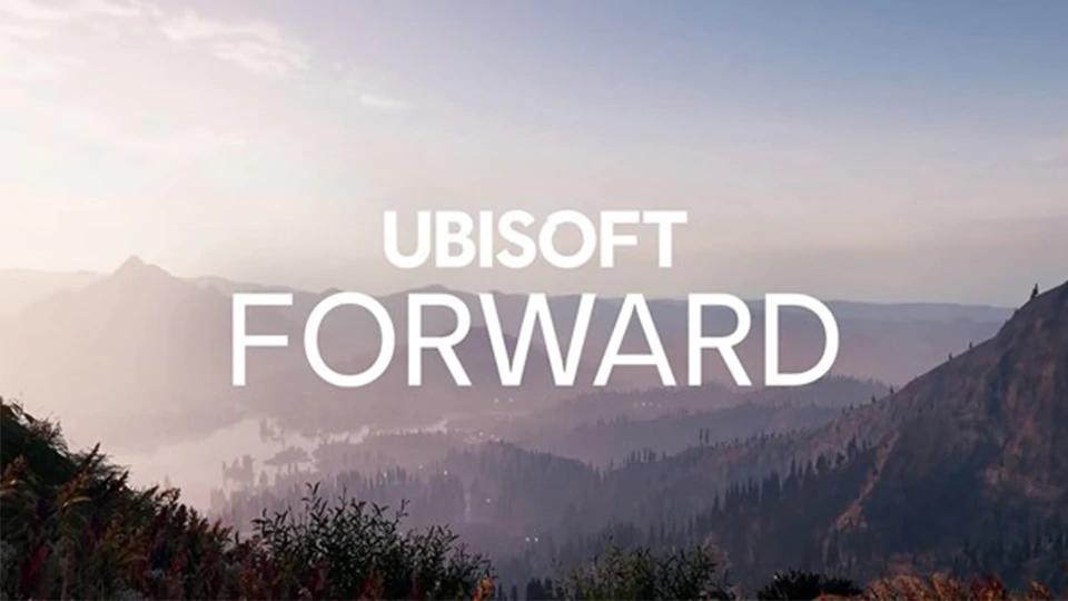 O Ubisoft Forward aconteceu neste domingo (12), por meio de uma transmissão online. (Foto: Divulgação/Ubisoft)