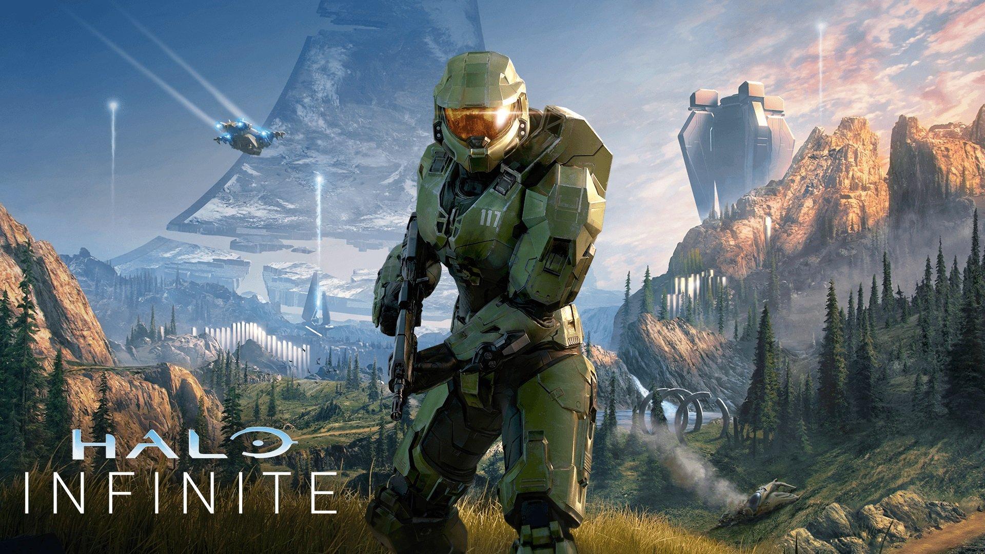 Halo Infinite ganhou data de lançamento para ... (Foto: Divulgação/Microsoft)