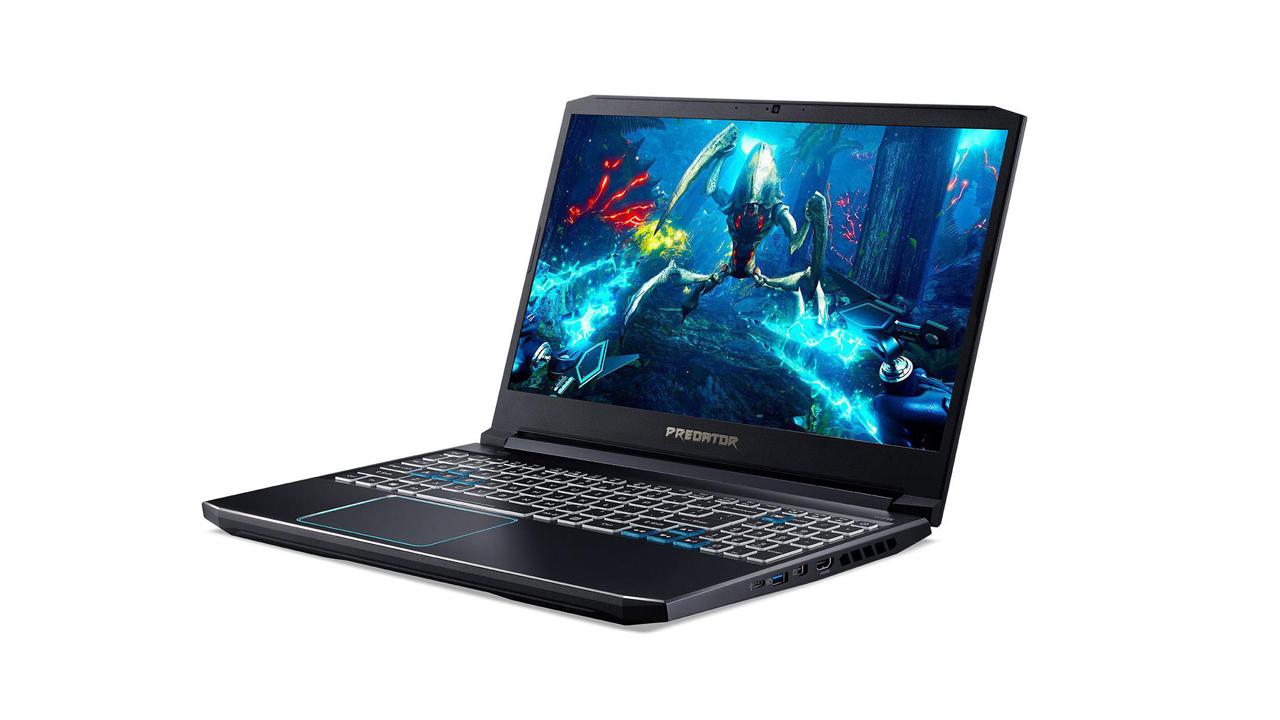 Teclado retroiluminado é um dos recursos do notebook da Acer. (Foto: Divulgação/Acer)