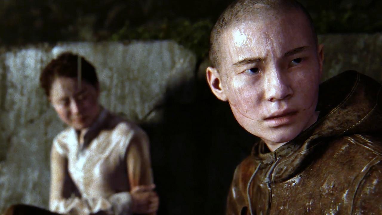 Lev é um dos melhores personagens em The Last of Us Parte 2. (Foto: Divulgação/Sony)