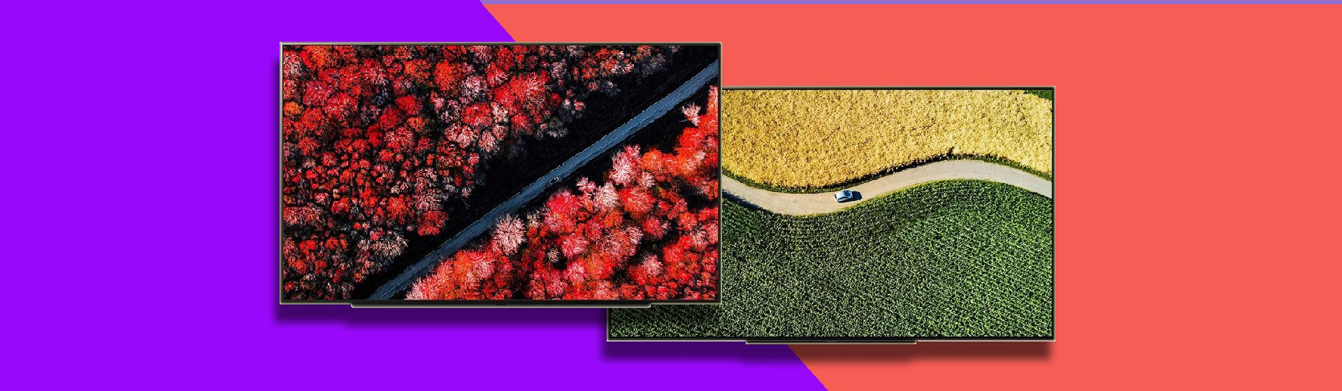 LG C9 vs B9: o que mudou de uma geração para outra?