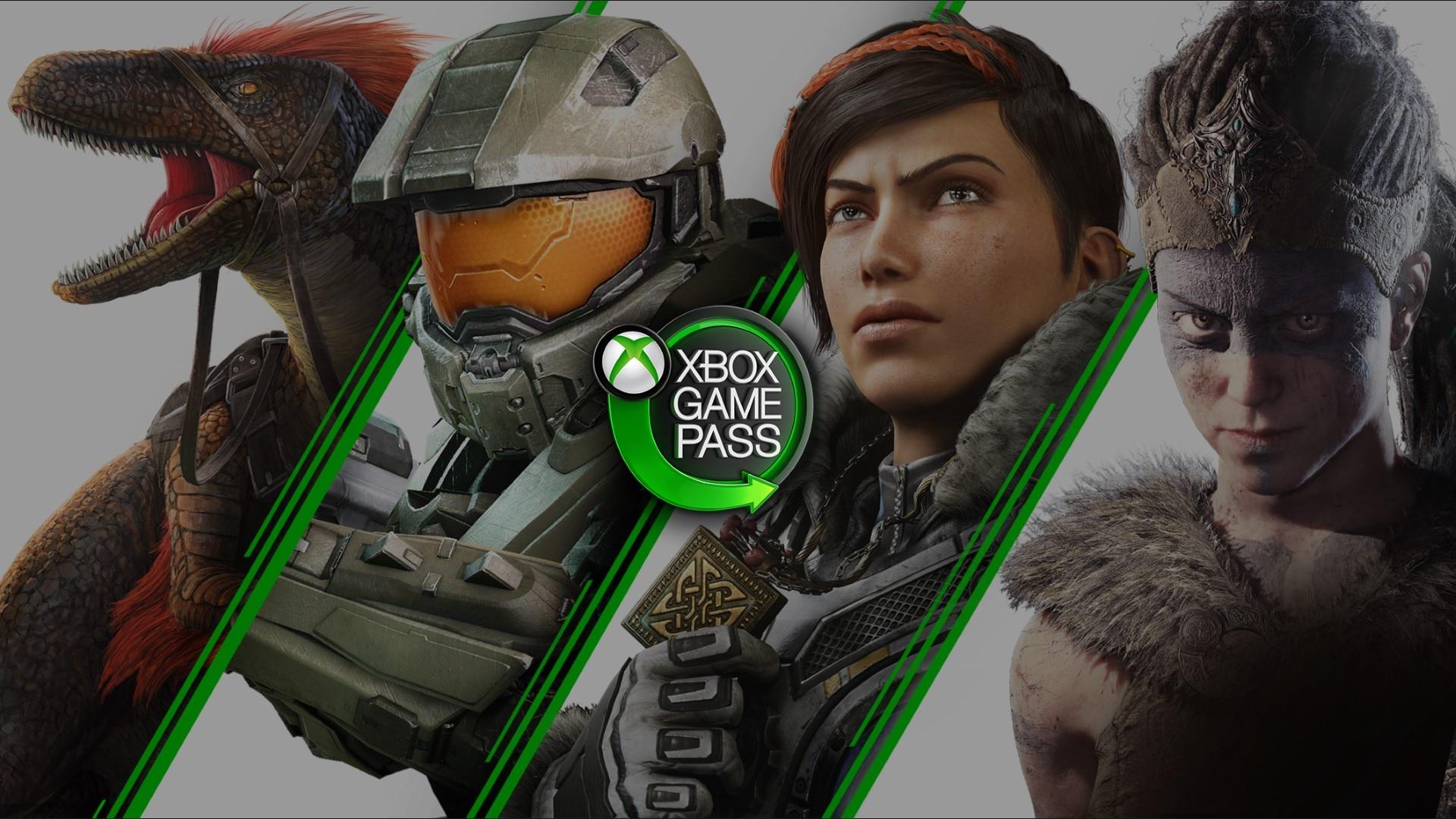 Xbox Game Pass é o serviço de jogos por assinatura da Microsoft. (Foto: Divulgação/Microsoft)