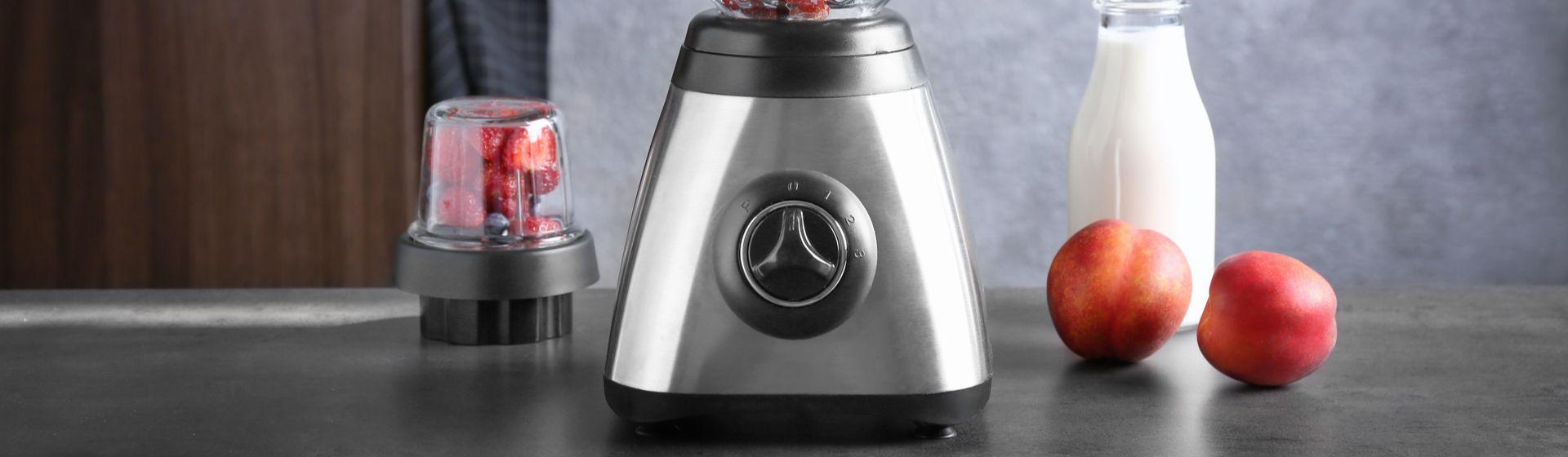 Liquidificador Inox: 10 opções para comprar em 2020
