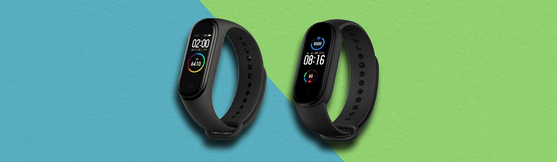 Mi Band 4 vs Mi Band 5: o que muda entre as smartbands da Xiaomi?