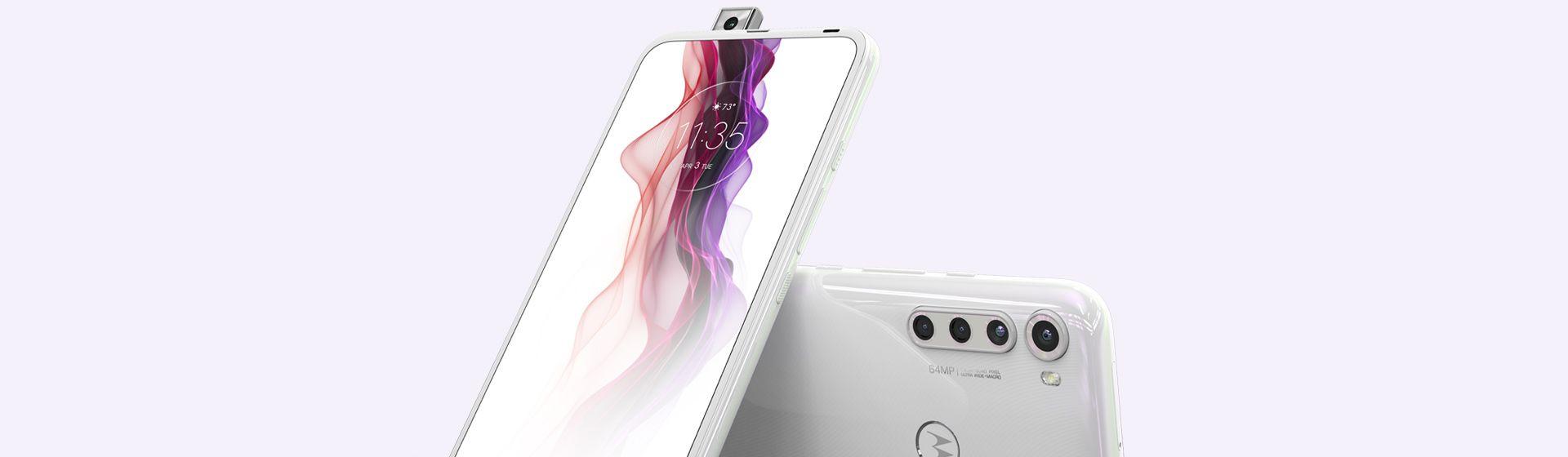 Motorola One Fusion Plus é lançado no Brasil; veja preço e ficha técnica