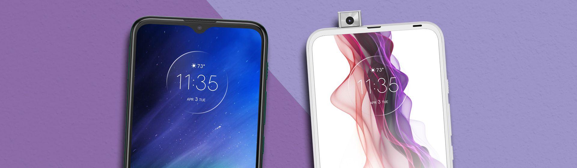 Motorola One Fusion vs One Fusion Plus: 6 diferenças entre os celulares
