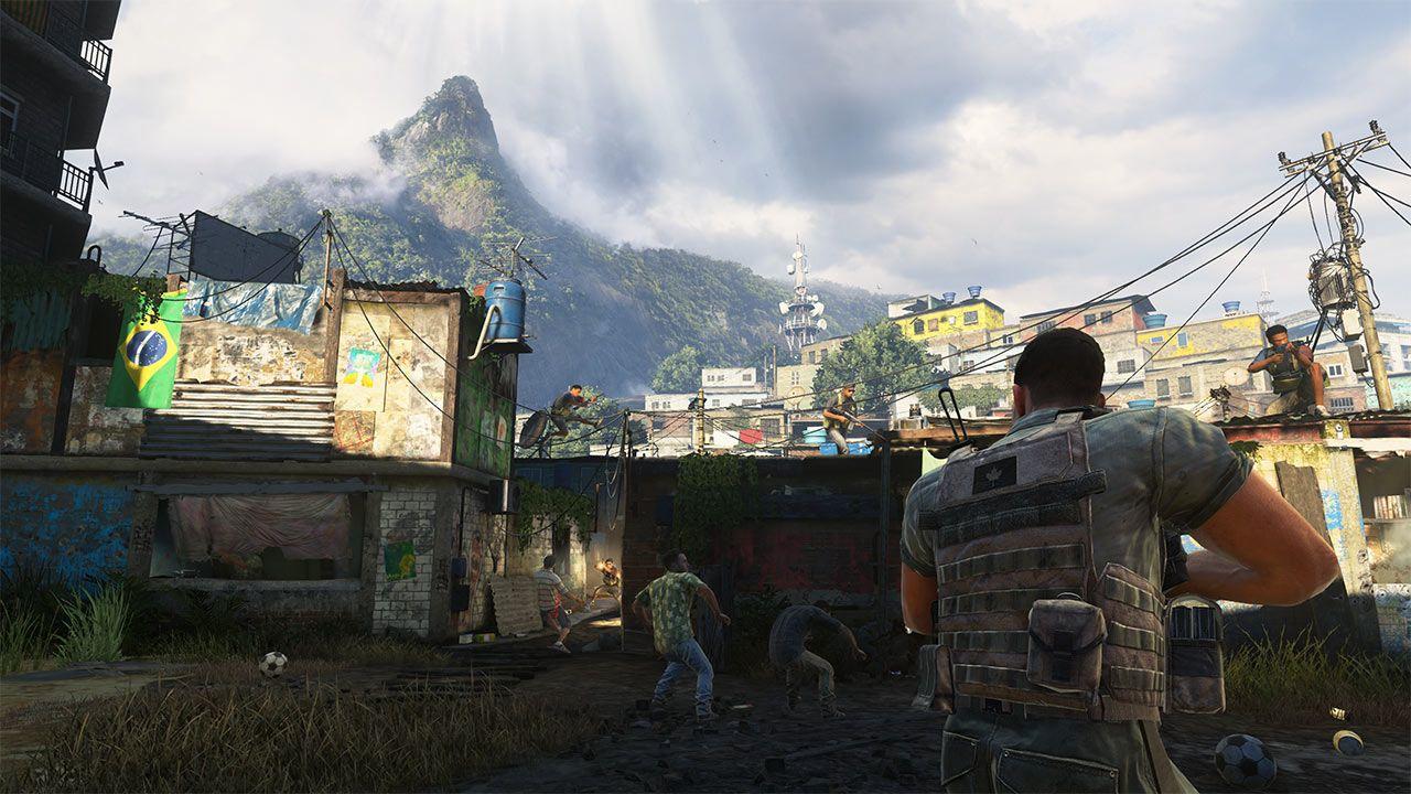 Call of Duty: Modern Warfare 2 é um dos jogos de tiro mais famosos da franquia (Foto: Divulgação/Activision)