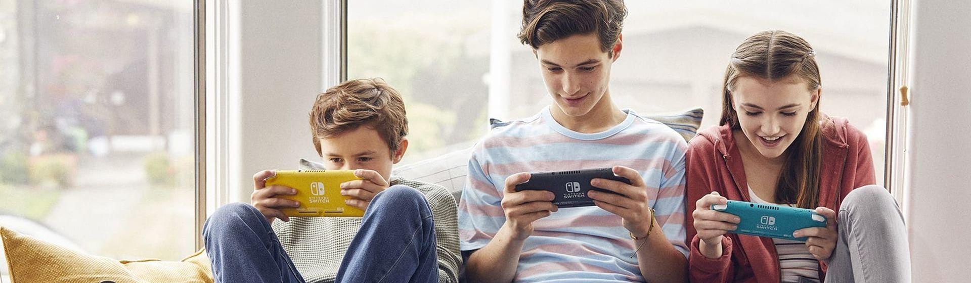 Nintendo Switch vale a pena em 2020? Analisamos preço, jogos e edições