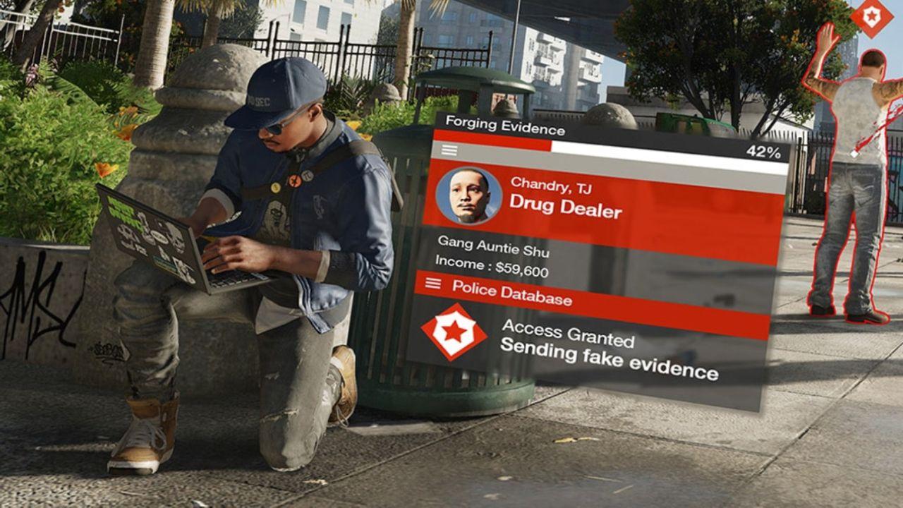 Watch Dogs 2 estará de graça durante o Ubisoft Forward. (Foto: Divulgação/Ubisoft)