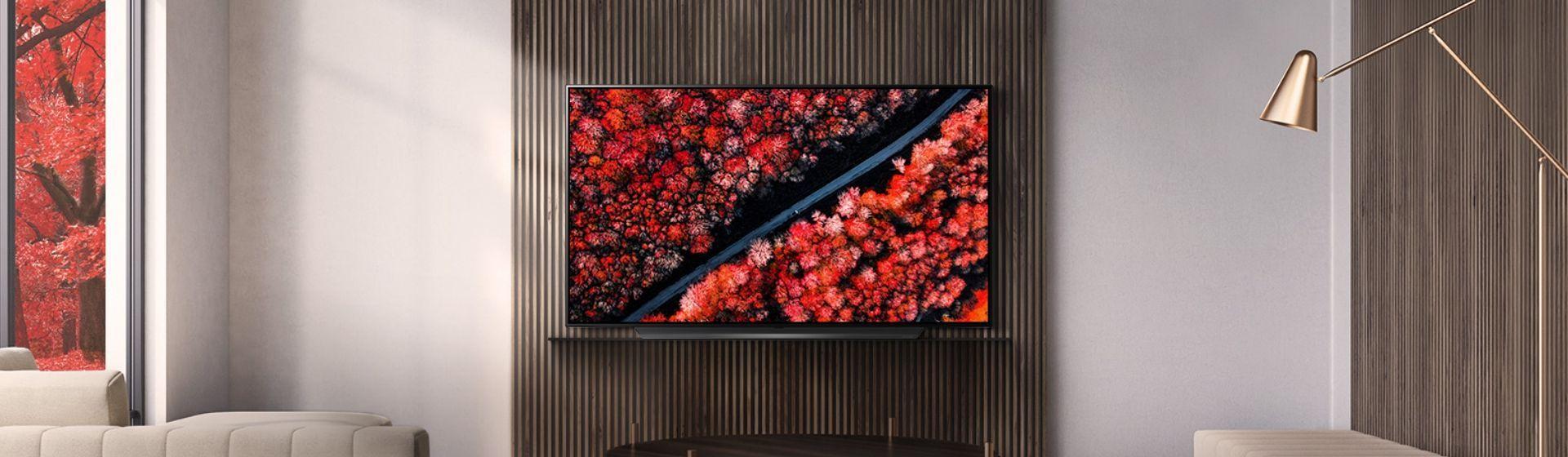 Review LG C9: vale a pena comprar esta smart TV OLED?