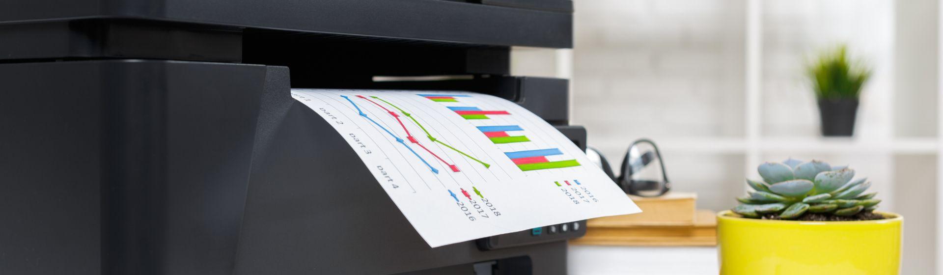 As impressoras mais vendidas no primeiro semestre de 2020; veja top 10