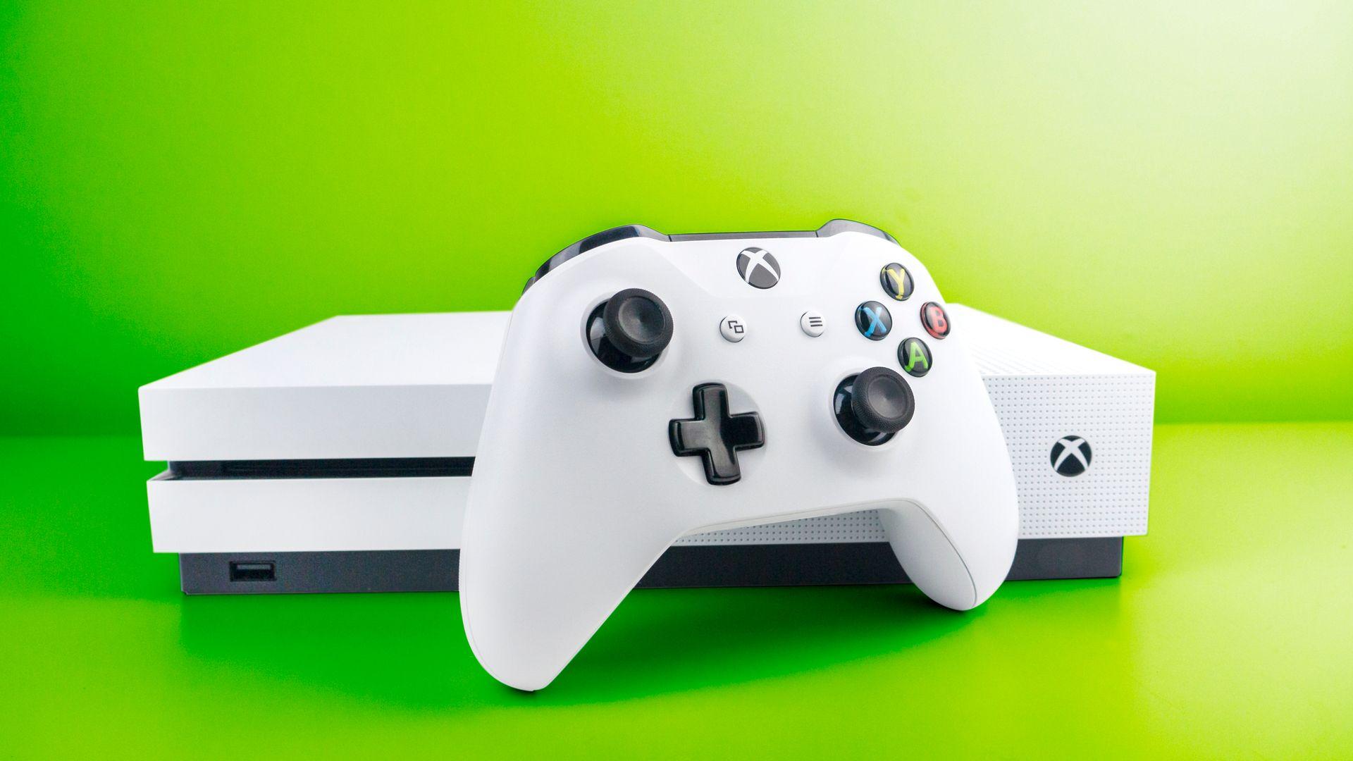 O Xbox Game Pass funciona tanto no Xbox One quando no PC com Windows 10. (Foto: Shutterstock/Anthony McLaughlin)