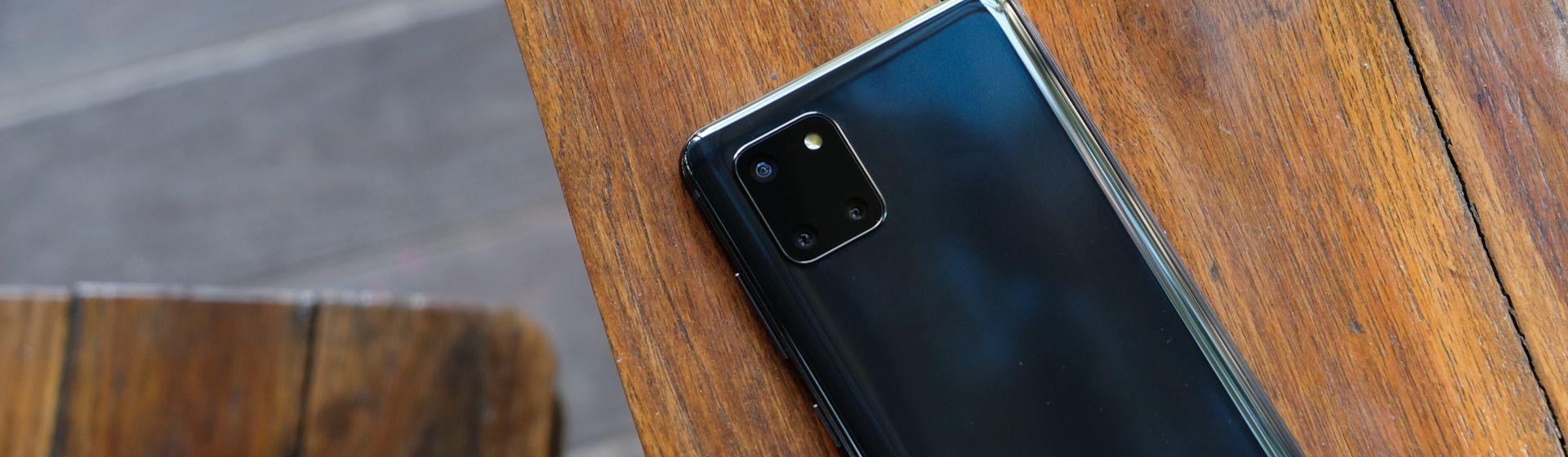 Dia dos Pais: 10 celulares para dar de presente em 2020