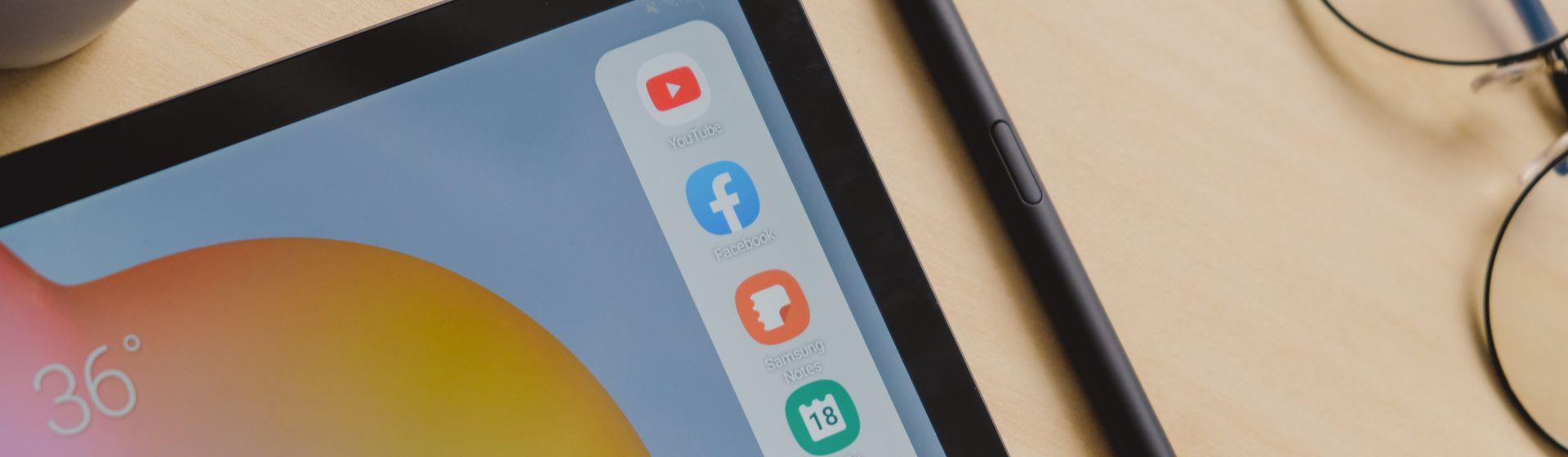 Review Galaxy Tab S6 Lite: testamos o tablet Samsung com caneta eletrônica