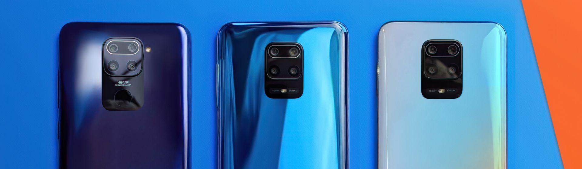 Lançamento de celular em 2020: veja 27 modelos anunciados no 1º semestre