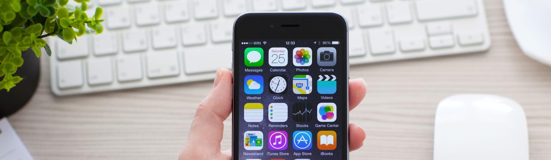 iPhone 6 vale a pena em 2020?