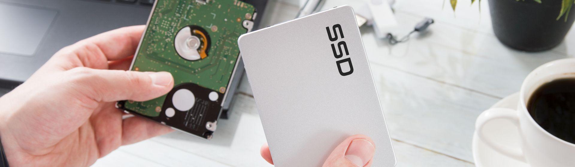 Como comprar SSD para notebook? Saiba escolher o melhor modelo