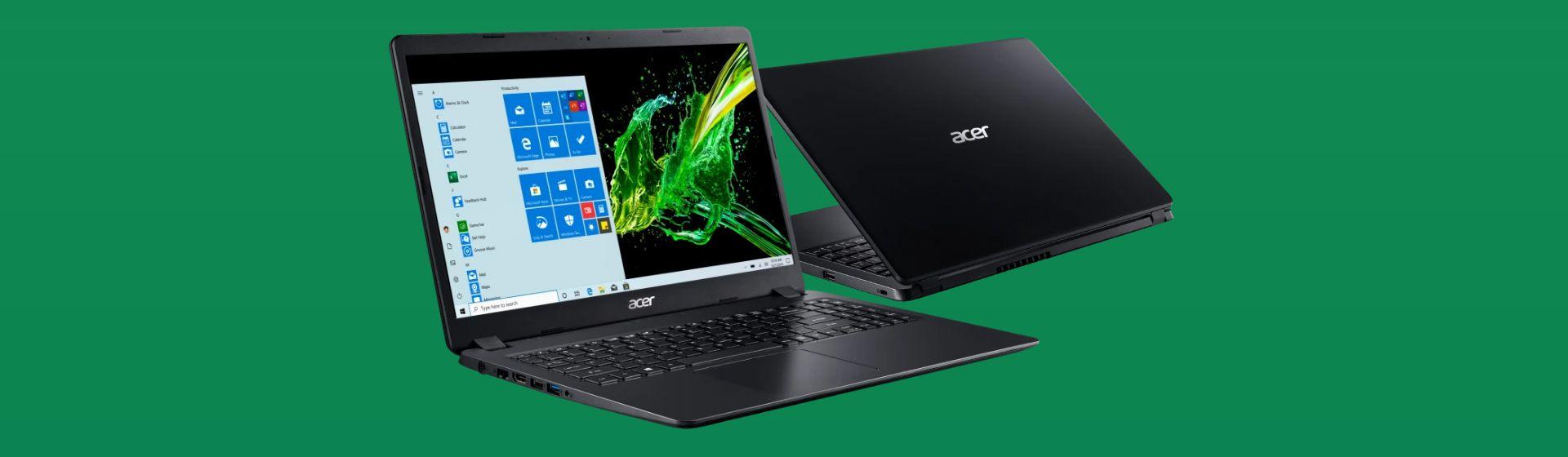 Acer Aspire 3 com Ryzen 5 é bom? Analisamos preço e ficha técnica