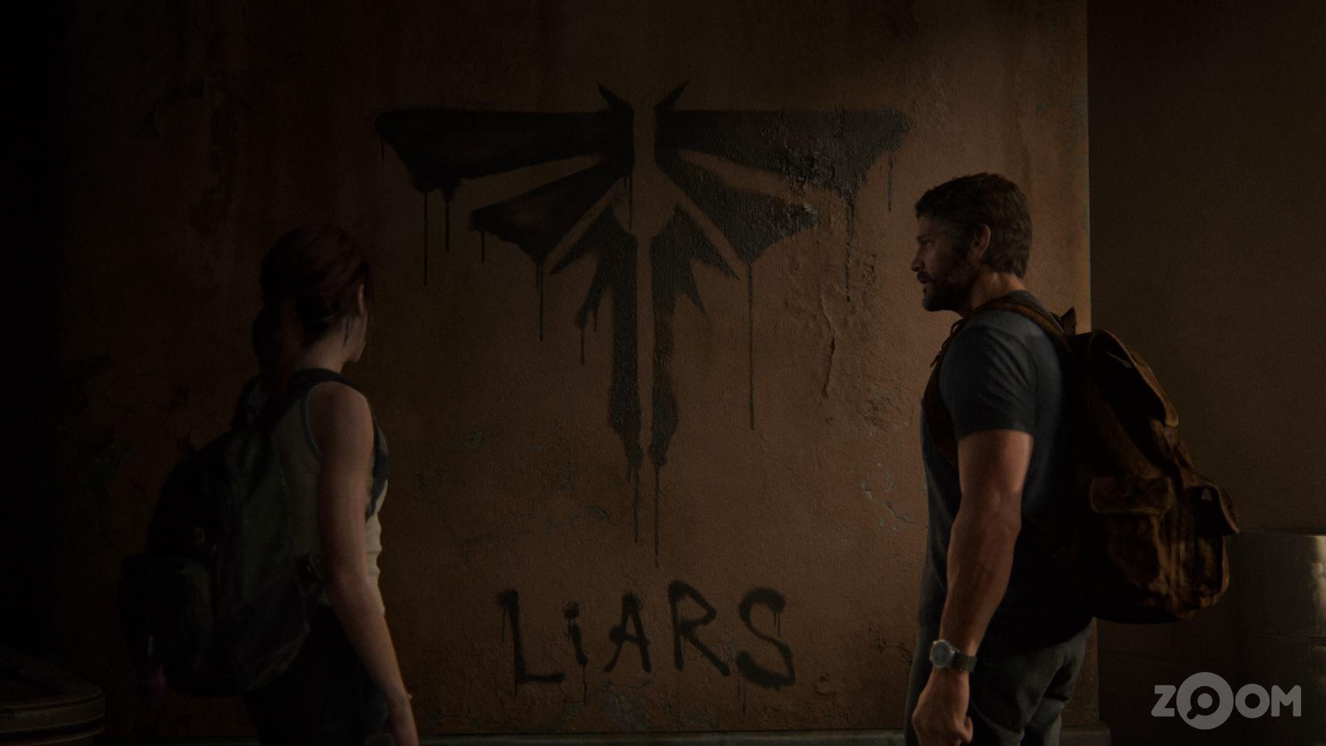 The Last of Us Parte 2 é um jogo cansativo. (Foto: Murilo Tunholi/Zoom)