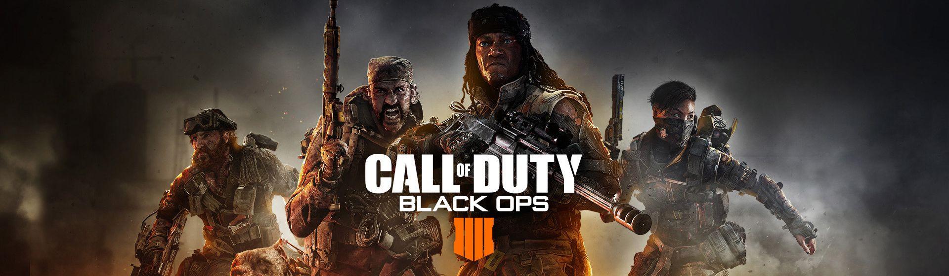 CoD: Black Ops 4 é o jogo de Xbox One mais vendido em junho; veja ranking