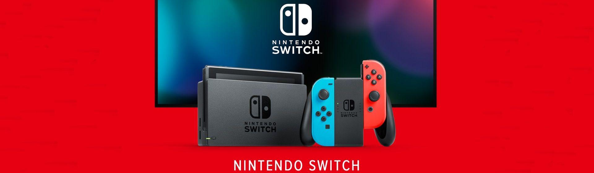Nintendo anuncia lançamento do Switch no Brasil; preço será R$ 2.999