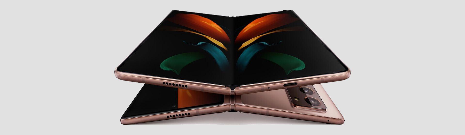 Samsung Galaxy Z Fold 2: preço, lançamento e ficha técnica do celular