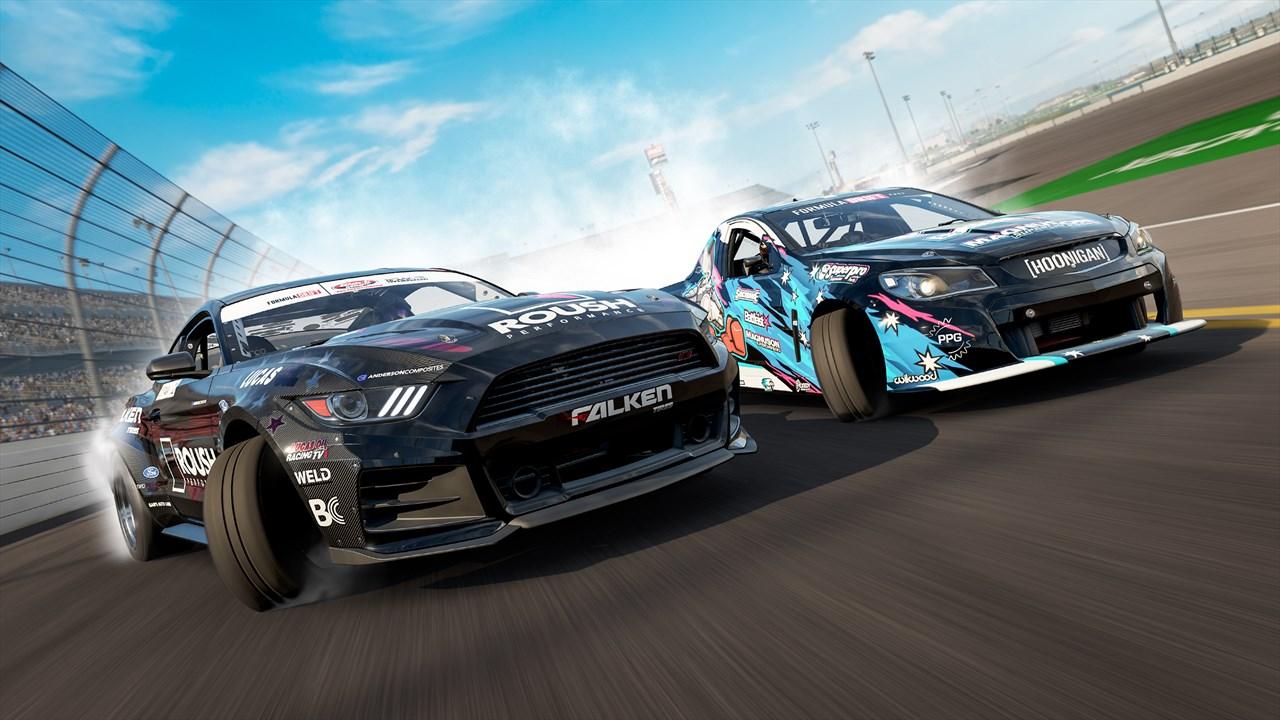 Forza Motorsport 7 é um dos melhores jogos de corrida atualmente. (Foto: Divulgação/Microsoft)