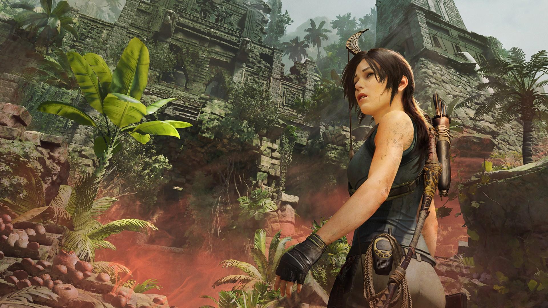Shadow of the Tomb Raider traz a sequência da franquia de Lara Croft. (Foto: Divulgação/Square Enix)