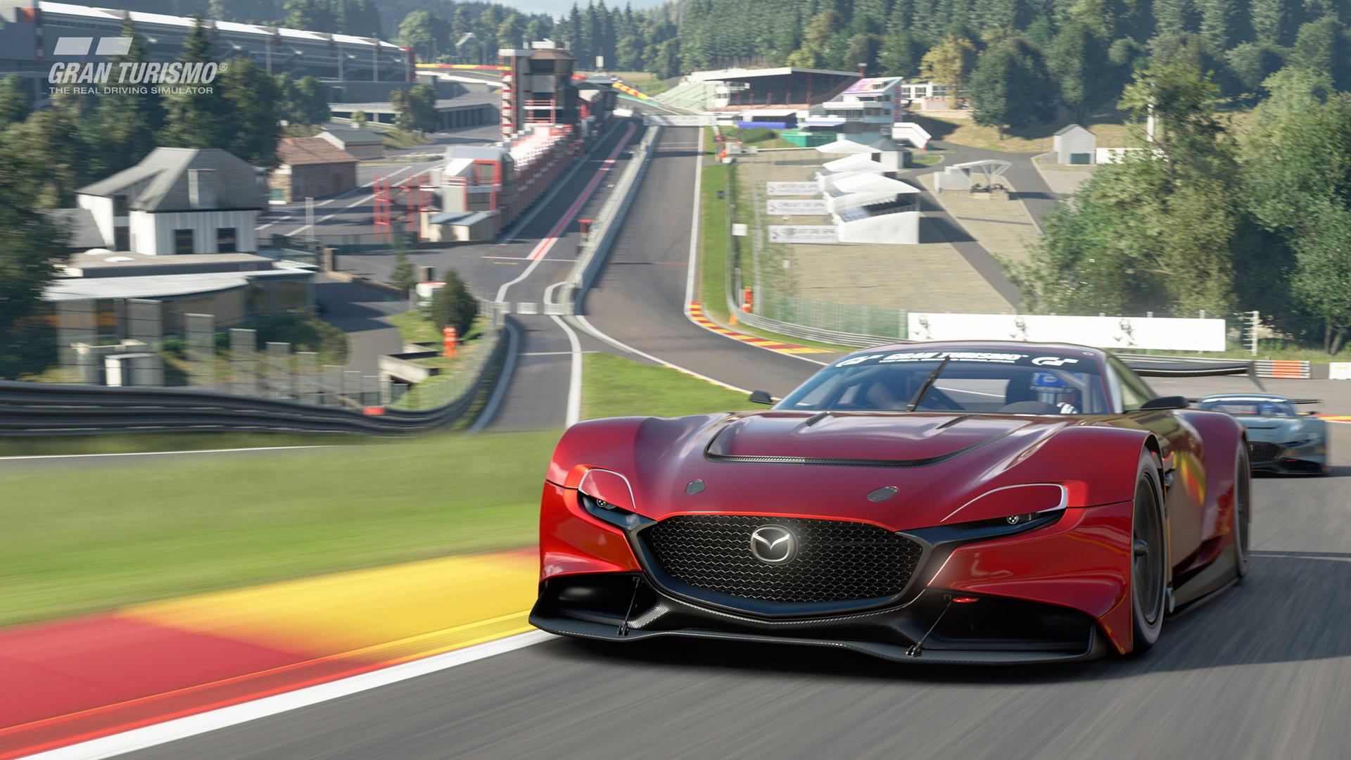 Gran Turismo 7 é um dos exclusivos confirmados para próxima geração. (Foto: Divulgação/Sony)