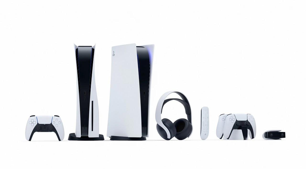 Nova geração do console deve chegar com uma linha de dispositivos. (Foto: Divulgação/Sony)