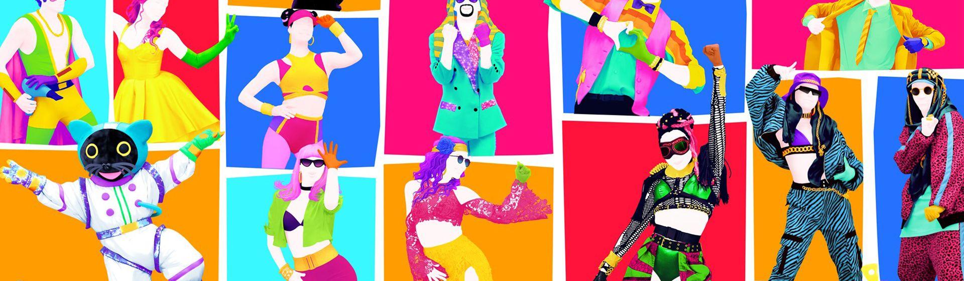 Just Dance 2021 recebe data de lançamento; veja músicas e trailer